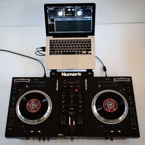 Numark NS7 DJ Controller / Turntables