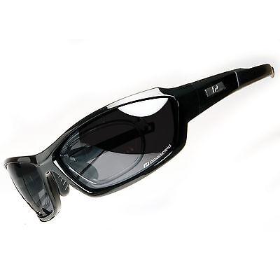 Daisan Sonnenbrille Sportbrille mit Optik-Clip für Brillenträger - polarisierend online kaufen