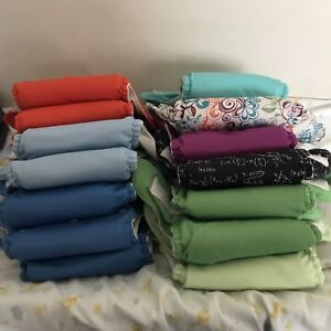 14 bumgenius all in one freetime cloth diapers