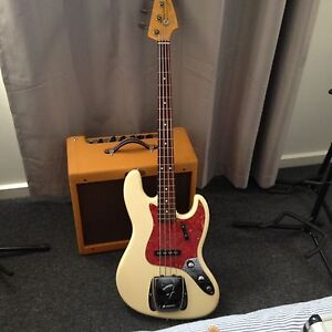 fender jazz bass for sale guitars amps gumtree australia free local classifieds. Black Bedroom Furniture Sets. Home Design Ideas