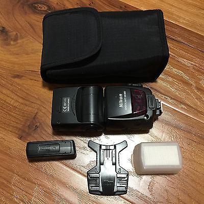 Nikon Speedlight SB-800 SB800 Shoe Mount Flash for Nikon