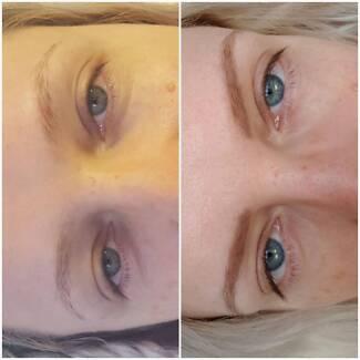 Eyebrow Microblading $250.-