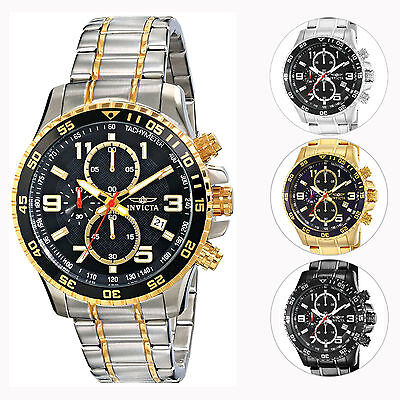 $66.99 - Invicta Men's Specialty Chronograph Metal Bracelet Watch