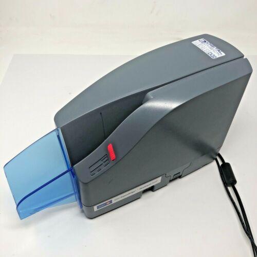 Digital Check CheXpress CX30 152000-02 Inkjet Check Scanner Cheque