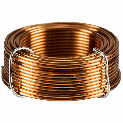 Jantzen 1002 0.10mh 20 Awg Air Core Inductor