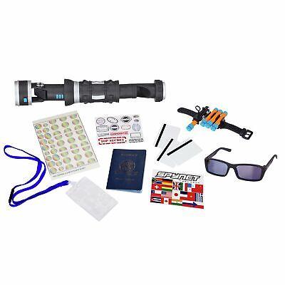 Spy Net Ultimate Spy Pack Set - 6+ Years