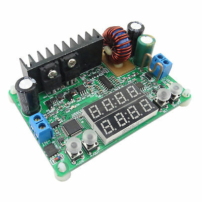 Digital-controlled Step-down 32v 5a 160w Buck Power Supply Constant Voltcurrent