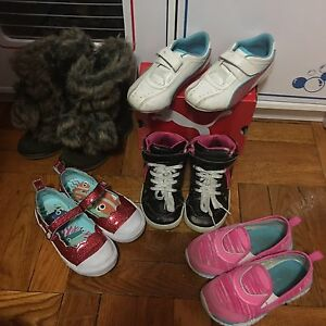 ➡️Toddler girl's shoes size 10 and size 11⬅️
