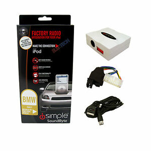 MINI-COOPER-AUDIO-INTERFACE-ADAPTER-CHARGES-IPOD-IPHONE