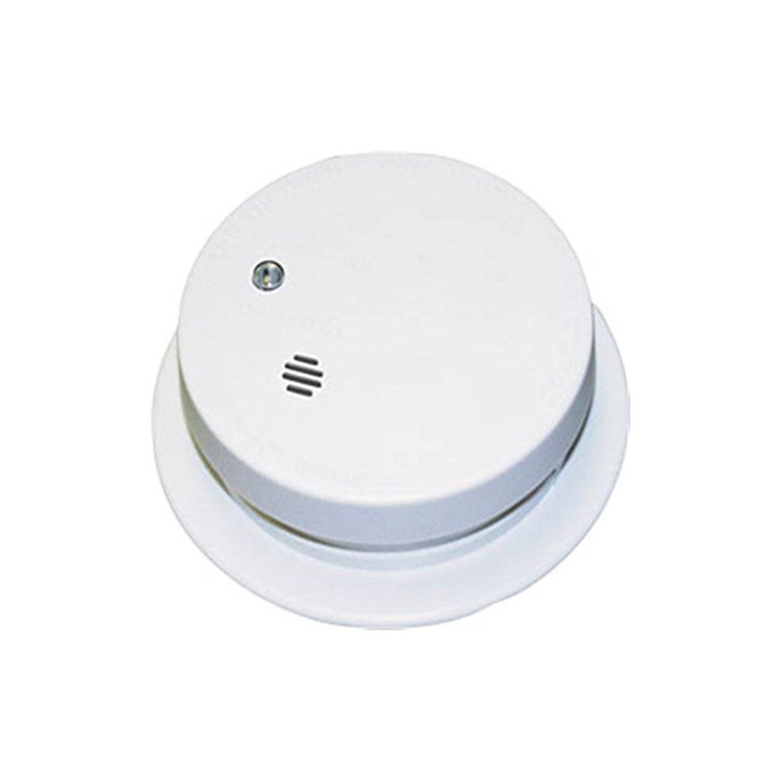 Kidde Smoke Detector, 9V Battery Powered Micro Ionization