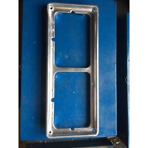 """""""Wanted"""" Headlight Bezels for 1987 Kenworth W900B"""