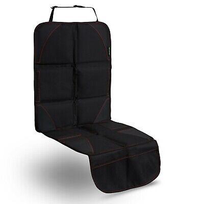 واقي مقعد السيارة مع وسادة أكبر وسمك للمقاعد الجلدية في السيارات الفاخرة