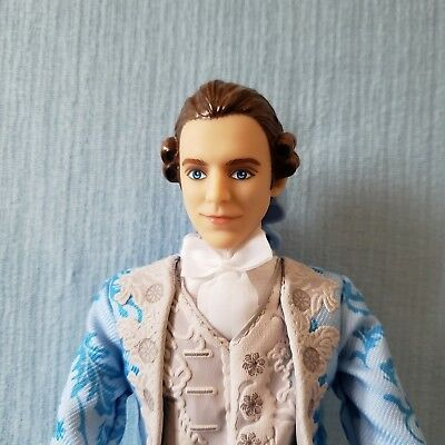 "Disney Prince in""Beauty and the Beast"" Royal Celebration  TOY R US EXCLUSIVE"