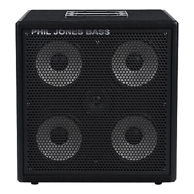 Phil Jones Cab-47 300W 4x7