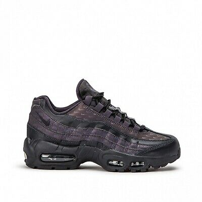 Wmns Nike Air Max 95 LX UK 5.5 EUR 39 Oil Grey / Oil Grey New AA1103 004