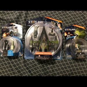 Figurine starlink rare