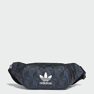 adidas Originals Monogram Waist Bag Men's
