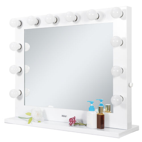 Vanity LED Mirror Light Kit For Makeup Hollywood Mirror With 14 LED Blubs - $139.97