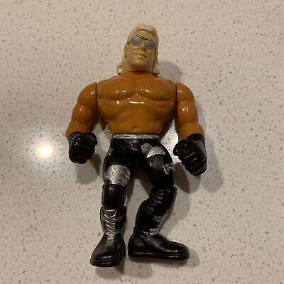 WWF Hasbro Action Figure Shawn Michaels freeshipping From JAPAN #MRI1*000028
