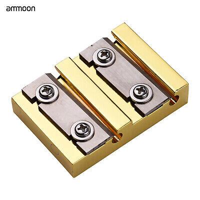 ammoon 4/4 3/4 Violin Peg Shaver Reels Shaver Luthier Making Tool Repairing Tool