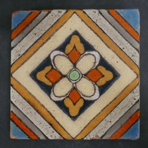 California Vintage Malibu Tile Saracen Design