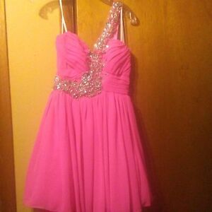 Short prom dress for sale