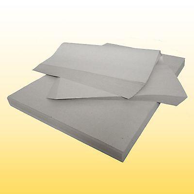 30 kg Schrenzpapier Packpapier Bogengröße 50 x 75 cm, 80 gm²