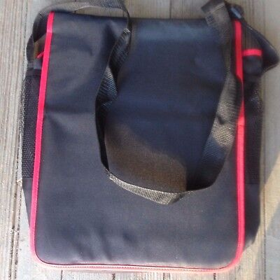 Bag Gaming Console Laptop Travel Carrying Case NEW FREE SHIPPING