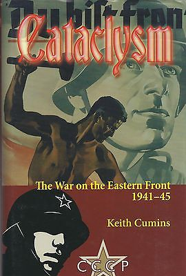 Cataclysm: The War On the Eastern Front