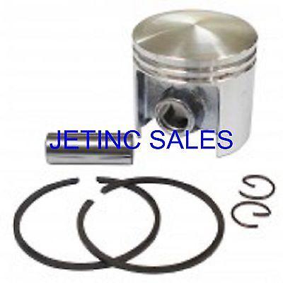 Piston Ring Kit Wgaskets Fits Stihl Ts350 47mm
