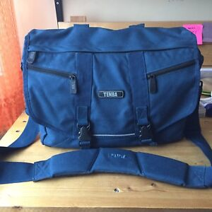 Tenba Camera Laptop Bag