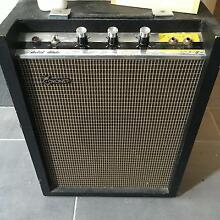VINTAGE 60's CORONET AM2501 SOLID STATE COMBO AMP Newcastle Newcastle Area Preview