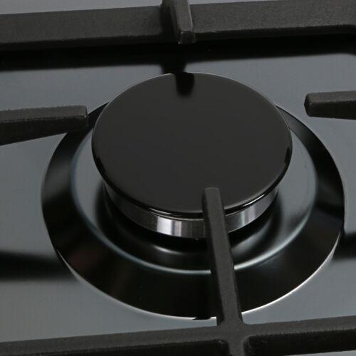 METAWELL Burner 5 Stoves Natural Cooktop Cooker