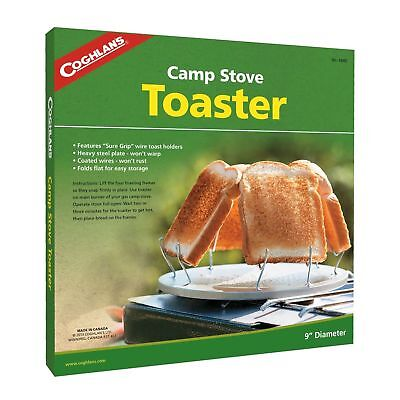 Coghlans Camp Stove Toaster 9