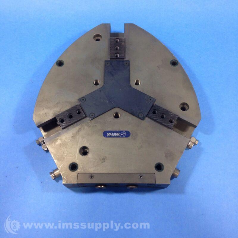 SCHUNK 30012967 3-FINGERED CENTRIC GRIPPER USIP