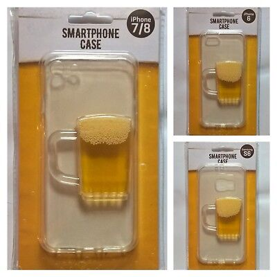 Schutzhülle iPhone Bier Smartphone-Handyhülle Samsung Bierkrug kühles Blondes