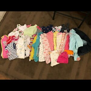 84487d24 18 24 Month Girl Clothes | Kijiji in Calgary. - Buy, Sell & Save ...