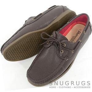 Para Hombres De Verano/Inteligentes/Casual Con Cordones Barco/Zapatos Náuticos/