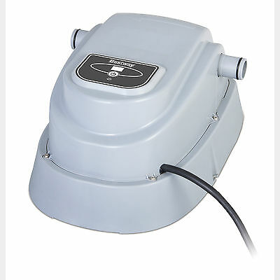 Bestway 2.8kw Pool Heater for Pools up to 15ft  #58259