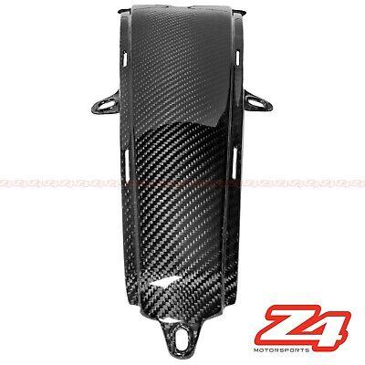 Ducati 696 796 1100 Gas Tank Center Cover Trim Guard Fairing Cowl Carbon Fiber