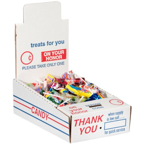 Charity Honor Box Business - 75 Boxes Package