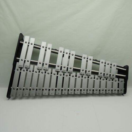 Pearl 30 Key Xylophone Educational Percussion Serial N°0047249