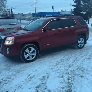 2014 GMC Terrain sle back up camera great deal