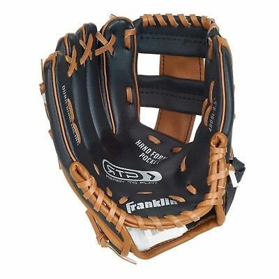 "Franklin Fielding Glove - RTP Performance, 9,5"" - Baseballhandschuh Linkshänder"