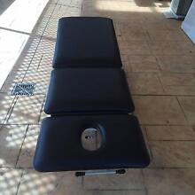Electric Physiotherapy/massage table Burnside Melton Area Preview