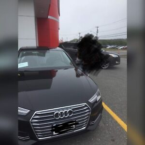 2018 Audi A4 Quattro for Sale by Owner