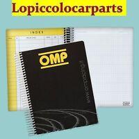 Omp Quaderno Navigatore Leggi Note Codice Na/1862 120 Pagine -  - ebay.it