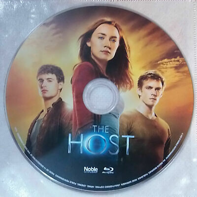 The Host  (JUST DISC)(Blu Ray)