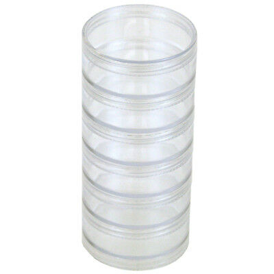 Small Storage Containers For Beads Crafts Jewelry Screws spices  (Containers For Storage)