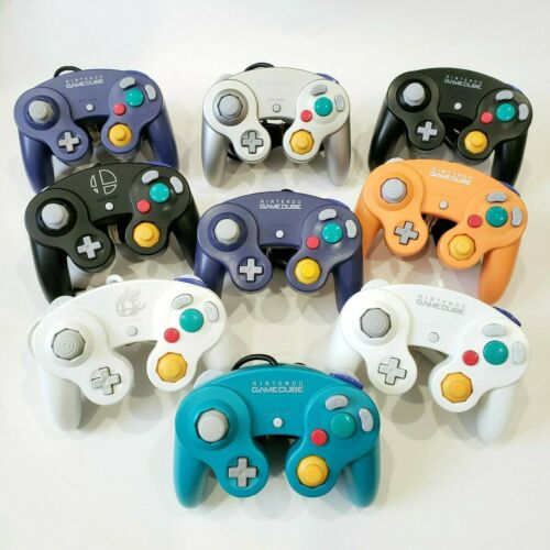 Official Nintendo GameCube Controller! *Tight Stick* US Seller! Switch Wii U GC